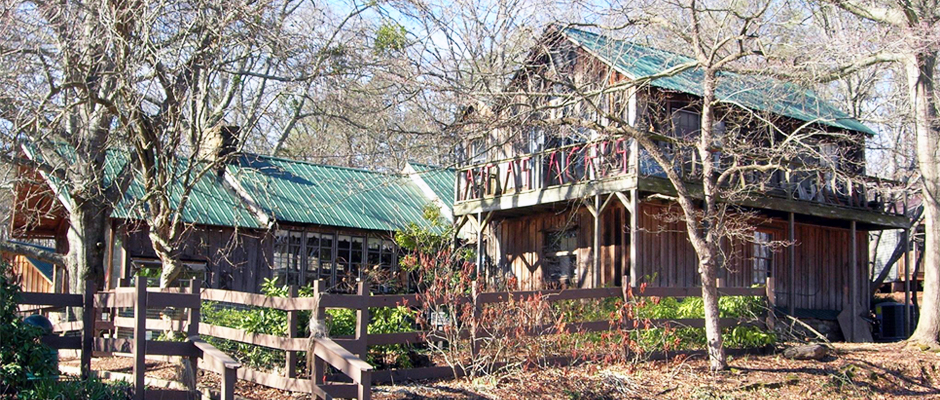 Take a peek tuesday autrey mill for Autrey mill