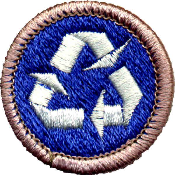 environmental science merit badge