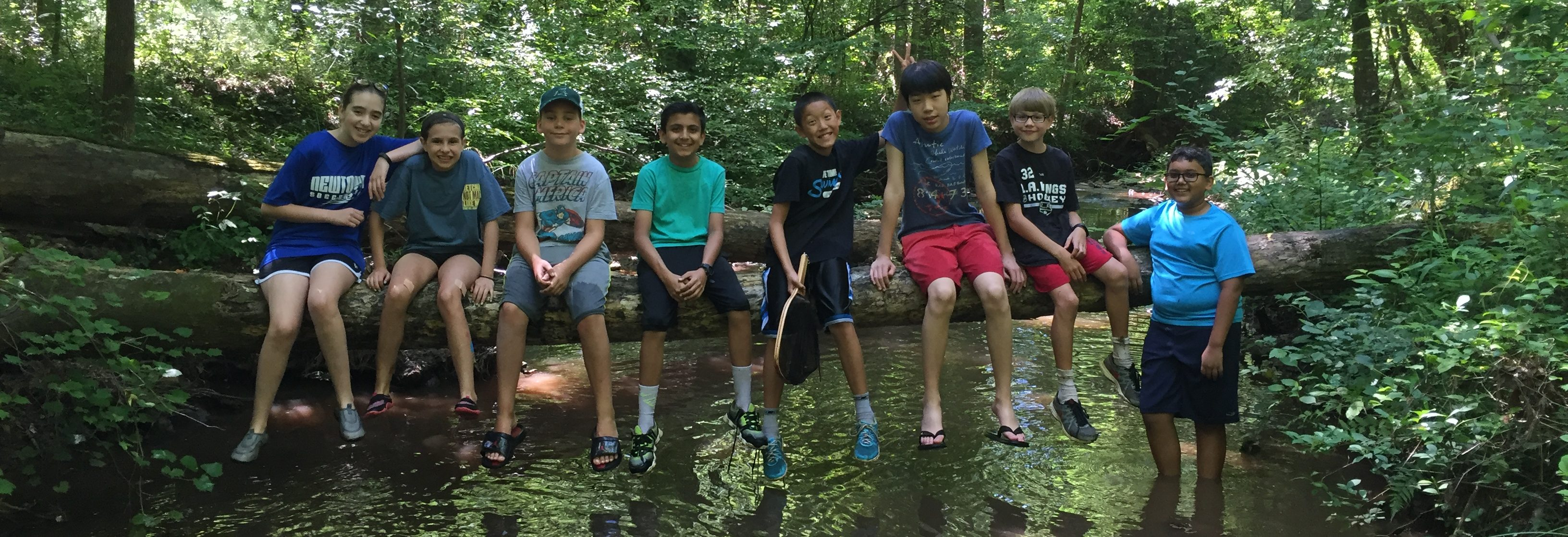 How Hiring For Summer Camp Counselors Autrey Mill